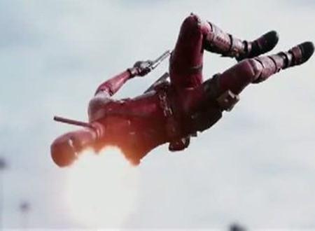 Deadpool – Trailer zum Film