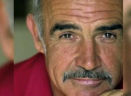Sean Connery feiert 85. Geburtstag!