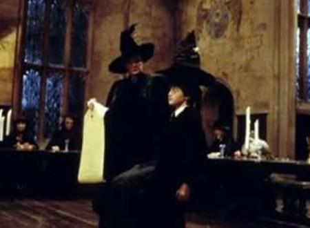 Harry Potter: Sohn geht jetzt auch nach Hogwarts