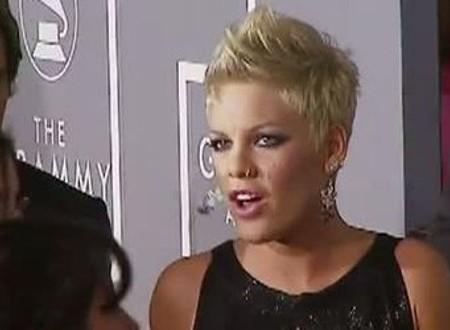 Pink angewidert von MTV Video Music Awards